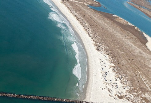Commissioners OK funds for inlet maintenance