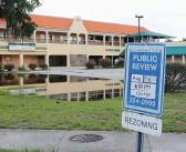 New Galleria zoning postponed