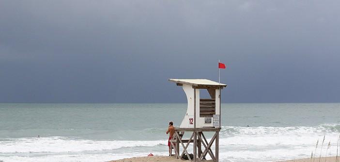 Hurricane Arthur 8443
