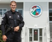Windham voted officer of the year