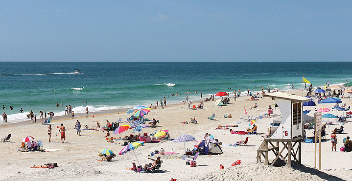 Visitor Spending Hits Record Levels In North Carolina