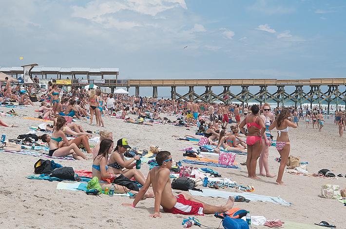 Partnership Keeps 2017 Uncw Beach Blast
