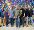 The Dark Star Orchestra appears Aug. 13 at Greenfield Lake Amphitheater