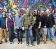 Supplied photo courtesy of the Dark Star Orchestra. The Dark Star Orchestra will perform at Greenfield Lake Amphitheater Aug. 13.