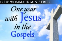 Wommack church