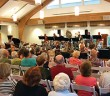 Supplied photo courtesy of Wrightsville United Methodist Church. Artistry in Jazz will perform at Wrightsville United Methodist Church Friday, Aug. 15 to benefit the church's outreach program.