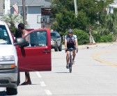 Cyclists ask motorists to share the roadways
