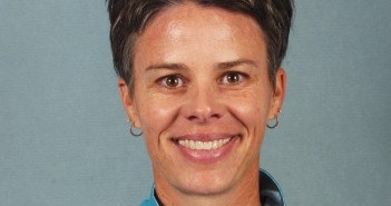 Supplied photo courtesy of the University of North Carolina Wilmington athletic department. Abby Pearson is named the new assistant coach of UNCW's men's and women's golf teams.
