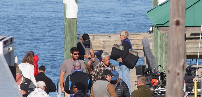 """The Choice"" begins filming in Wrightsville Beach"