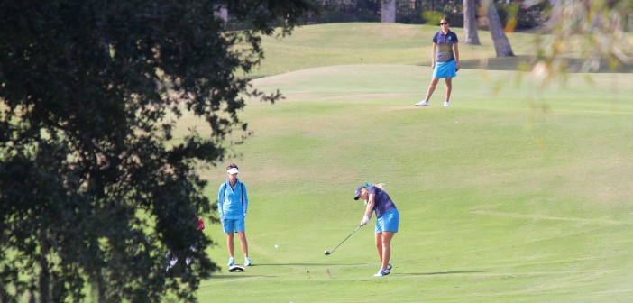 Landfall Tradition day one ends with Purdue on top