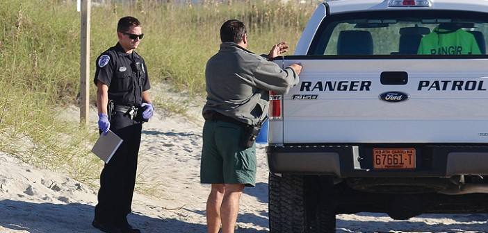 Police identify man found dead on beach strand