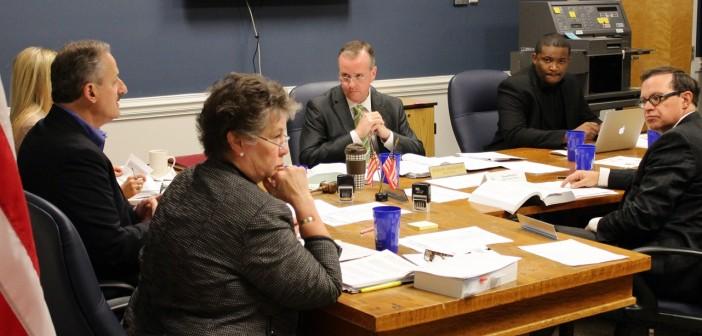 Elections board dismisses protest of Williston precinct