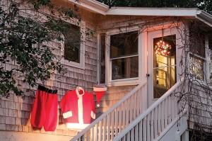 Best Entryway: Carter residence, 103 Lindy Lane