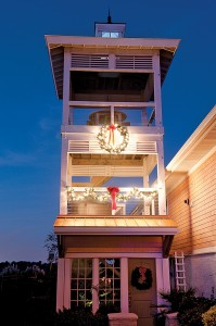 Most Traditional: Smith residence, 54 Pelican Drive