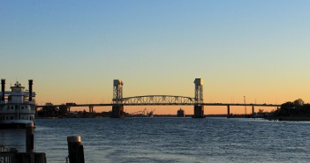 An additional crossing over the Cape Fear River will be one of the transportation projects the public will be able to comment on as part of the Cape Fear Transportation 2040 plan.