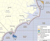 Preliminary testing for offshore wind farms on horizon