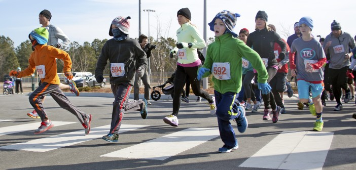 Miracles in Motion 5K
