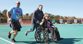Supplied photo courtesy of The Miracle League of Wilmington. The Miracles in Motion Run, Walk, and Roll 5k, scheduled for Saturday, Feb. 28, will raise funds and awareness for The Miracle League of Wilmington.