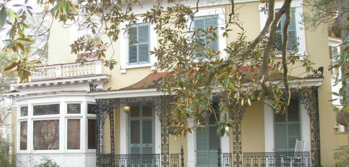 Azalea Festival Home Tour: MacRae-Willard House