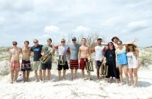 UNCW Surf Team, ChandlerHatch