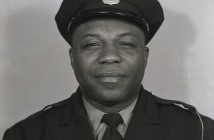The late Sgt. Edward Haynes. Courtesy photo.