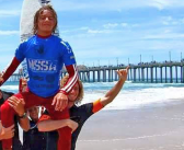 Wrightsville surfer is national champion