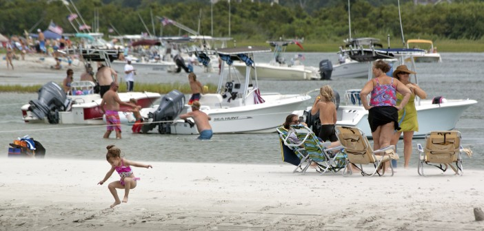 Alcohol violations main issue around Wrightsville July 4