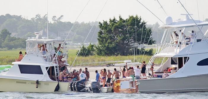 Stiff fines await July Fourth lawbreakers