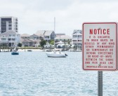 Wrightsville Beach to use budget process to address mooring enforcement, second park ranger