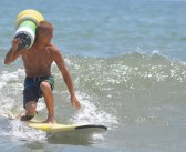 Beachgoers beware: if in doubt, don't go out