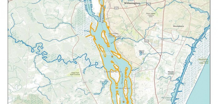 The Cape Fear River reclified as a swamp? - Lumina News Cape Fear Nc Map on united states nc map, north carolina map, mattamuskeet nc map, waccamaw nc map, yadkin pee dee river basin map, edenton nc map, gray's creek nc map, carolina beach nc map, fontainebleau state park campground site map, kerr lake nc map, new inlet nc map, lake norman nc map, north cape map, wilmington nc map, myrtle grove nc map, tent rocks trail map, spout springs nc map, onslow bay nc map, carolina shores nc map, cape lookout nc map,