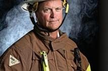 Wrightsville Beach Fire Chief Frank Smith.