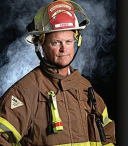 Wrightsville Beach fire chief announces retirement