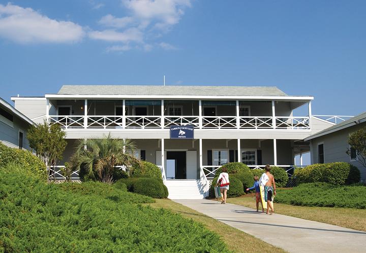 Lumina Club Wrightsville Beach Nc