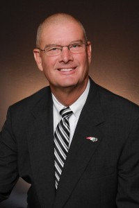 WRAR selected Don Harris to be its 2016 president.
