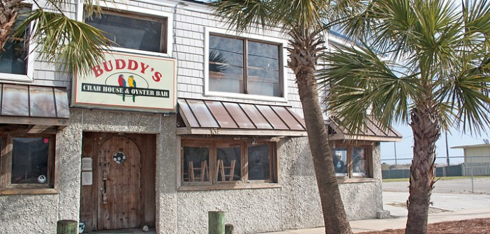 Buddy's bought as part of long-term plan