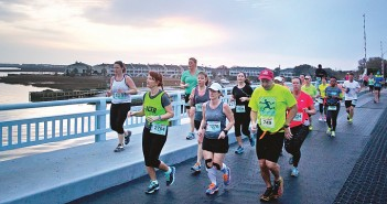 Wrightsville Beach Marathon Set for Saturday