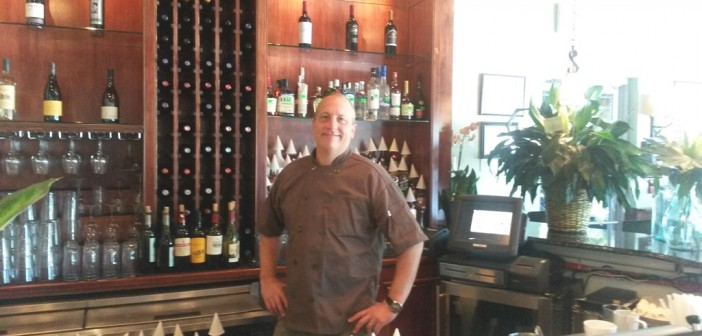 Brent's Bistro is one of several newly-opened Wrightsville Beach area shops, restaurants