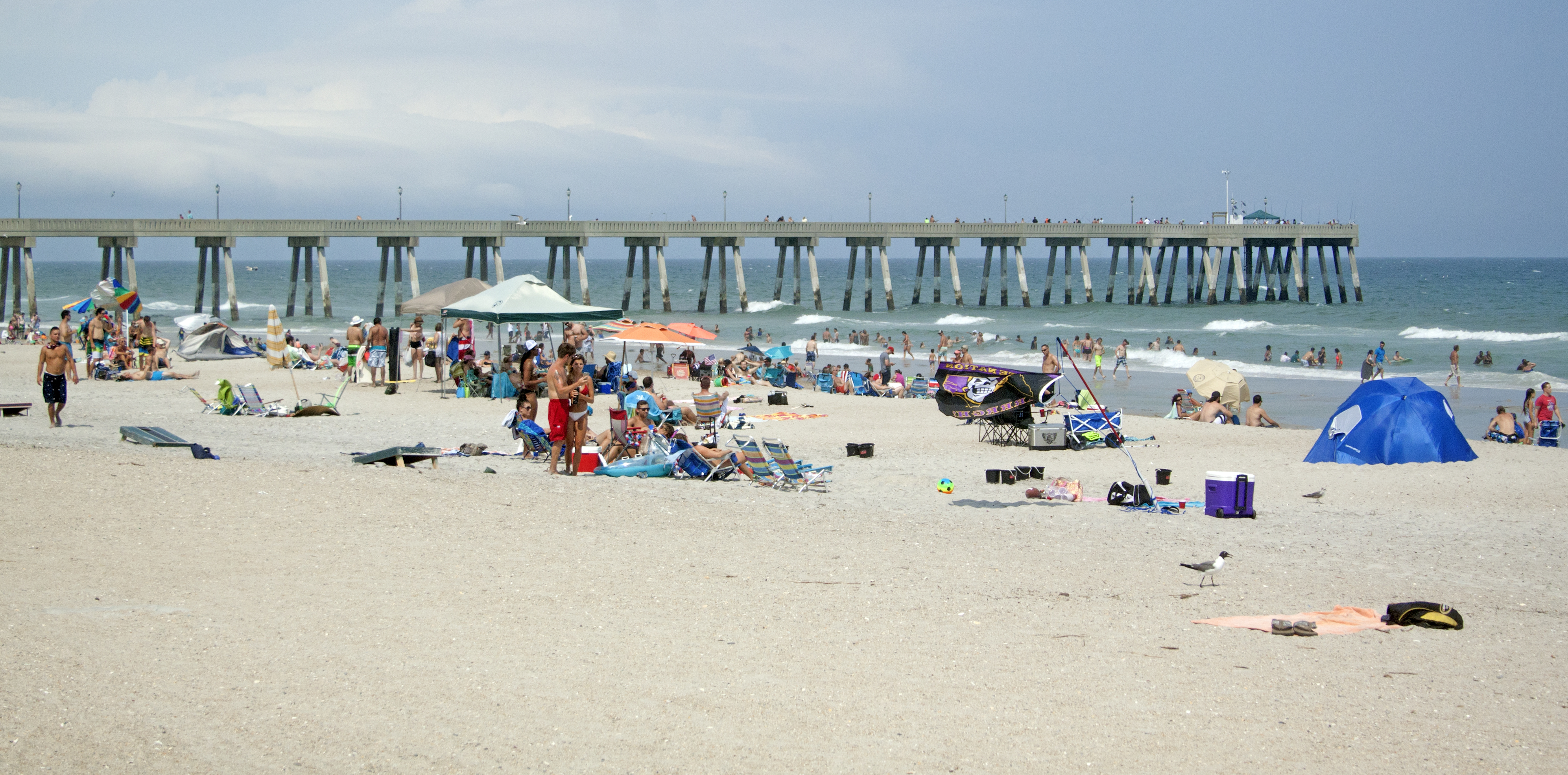 Grand View Apartments Wrightsville Beach