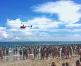 FAA clears helicopter pilot in August Wrightsville Beach student party incident