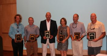 Wrightsville Beach Waterman Hall of Fame inductees tie family traditions to coastal lifestyle