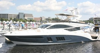 The Wilmington Boat Show, 2016.