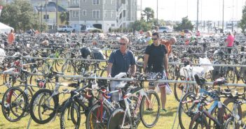 TRAFFIC ALERT: Ironman triathlon will tie up Wrightsville Beach, Wilmington streets on Saturday