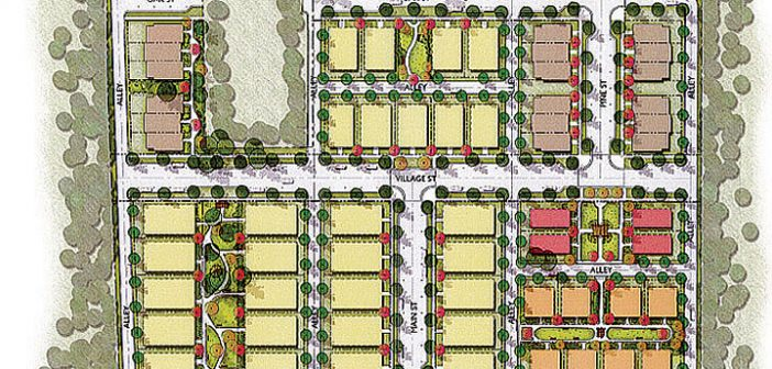 Local homebuilder says Airlie Road development will be residential