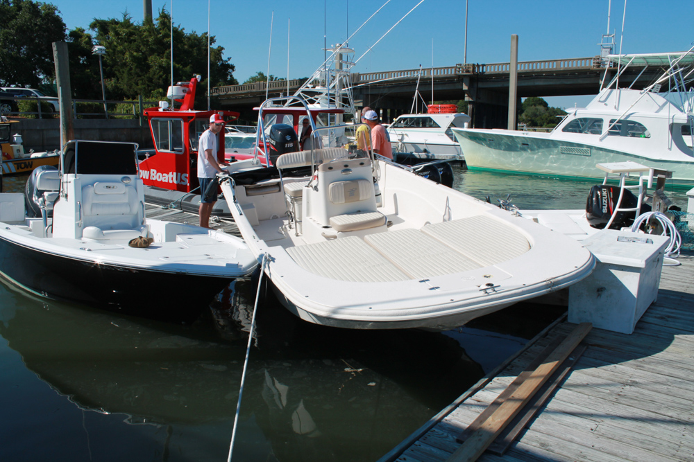Sheriffs Office Hosting Boaters Safety Day In Wrightsville Beach