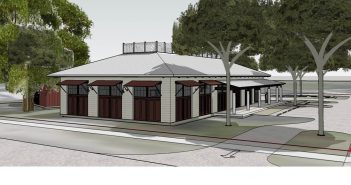 With construction underway of new Wrightsville Ave. Store, ABC board plans to replace live oaks damaged by Florence