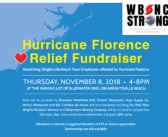 Fundraiser for Wrightsville Beach employees scheduled for Thursday at Bluewater Grill