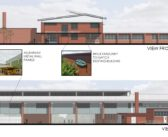New Wrightsville Beach School design eliminates portables, but security, traffic concerns remain