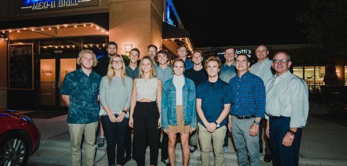Wrightsville Beach restaurant supports surf scholarship