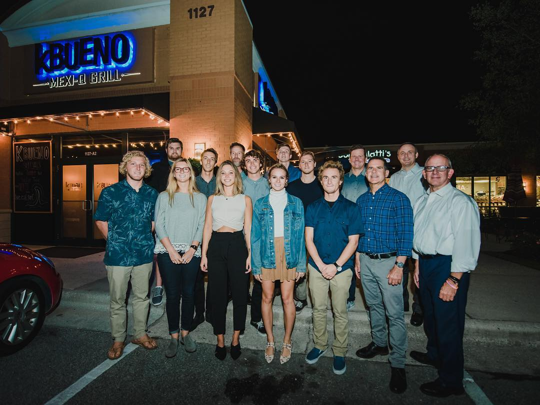 Wrightsville Beach restaurant supports surf scholarship